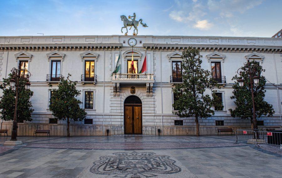 Ayuntamiento de Granada (1)