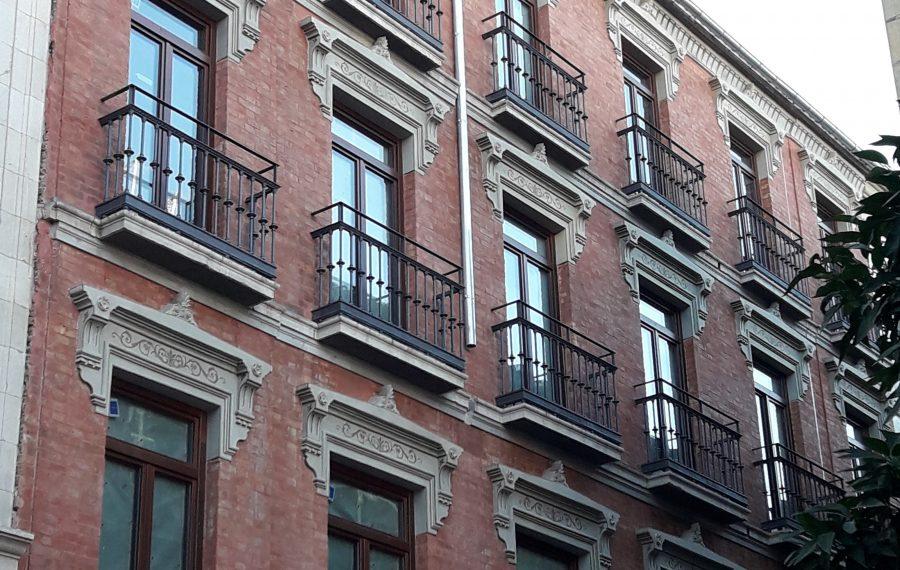Hotel la Catedral (1)